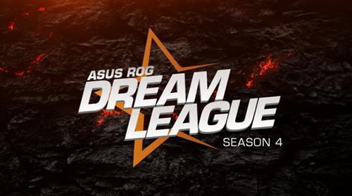 賞金総額15万ドルのDota 2大会『ASUS ROG DreamLeague Season 4』でOGが優勝
