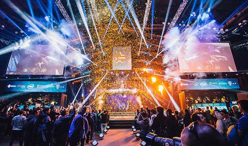『DreamHack Open Cluj-Napoca』のユニーク観戦者数が2509万人を記録、最大同時視聴数は約98万