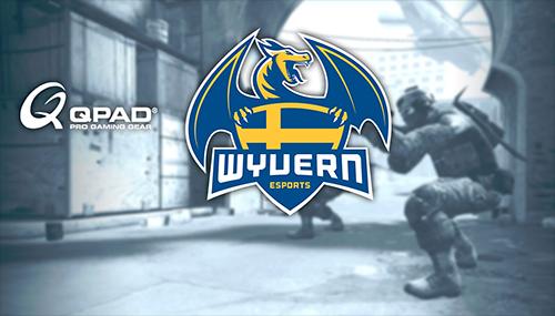 CS1.6の有名プレーヤーJAEGARNがWyvern eSportsのeスポーツディレクターに就任