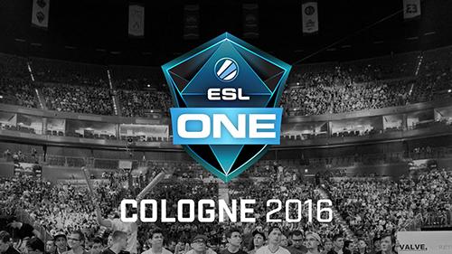 賞金総額100万ドルのCS:GO大会『ESL One Cologne 2016』でSK Gamingが優勝