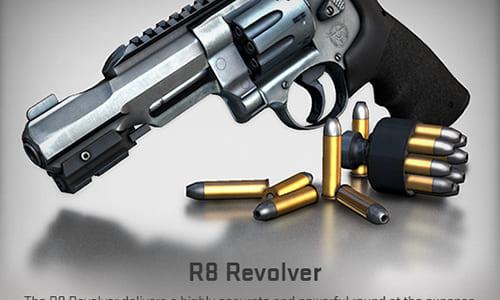 『Counter-Strike: Global Offensive』アップデート(2015-12-08)、新武器スキン追加、公式戦の試合&C4爆破時間が変更