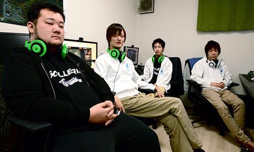 Razer代理店 MSY株式会社が日本のプロゲームチーム『CROOZ Rascal Jester』をスポンサード、ゲーミングデバイスの提供を実施