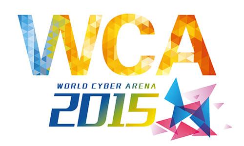 『World Cyber Arena 2015』Dota 2部門でAllianceが優勝