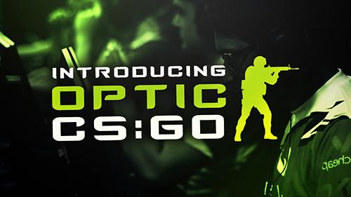 Call of Dutyシリーズ世界トップクラスのプロチームOpTic GamingがCS:GO部門を設立、元Conquestのメンバーと契約