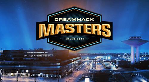 賞金総額25万ドルのCS:GO大会『DreamHack Masters Malmö』が4月12~17日にスウェーデンで開催