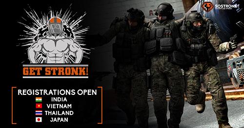 CS:GO『Get Stronk!』日本大会で「Sith」が優勝