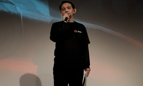 JCG代表 松本氏発表、年間王者決定戦『JCG 2015 Grand Final』を3/12(土)に開催