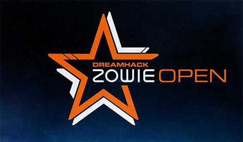 CS:GO 2016年ツアー大会『DreamHack ZOWIE Open』が賞金総額50万ドルで開催