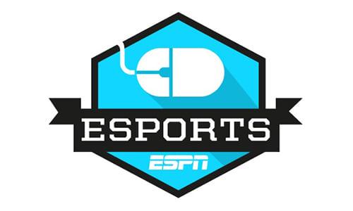 アメリカのスポーツ専門チャンネル「ESPN」が『ESPN eSports』を立ちあげ「eスポーツ」に本格参入