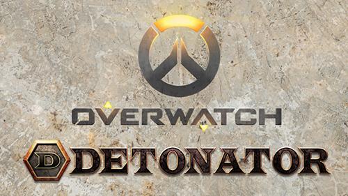 DeToNatorのOverwatch部門に6人目のメンバーとしてveRiot(fpsLol)が加入