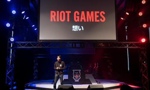 『League of Legends』の日本展開を進めるライアットゲームズ「ゲームプレーヤーのゲーム人生を充実させるために全力を尽くす」と宣言