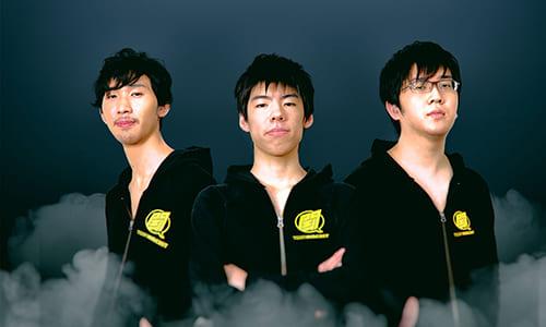 株式会社モブキャストがプロeスポーツチーム「Team mobcast」を発足、「ハースストーン」世界最強を目指しkoroneko、tansoku、heiderunと契約