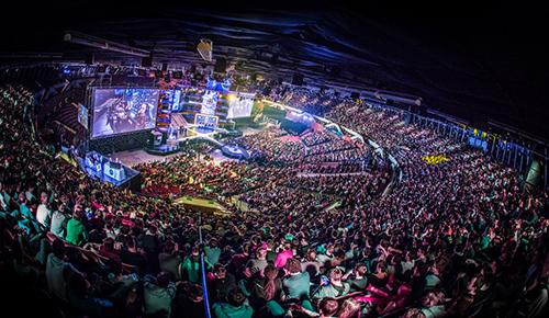 CS:GO世界王者決定戦『Intel Extreme Masters Katowice 2016』の日本語放送が3/5(土)、6日(日)に実施決定