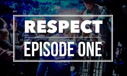 ムービー『RESPECT   Episode 1』