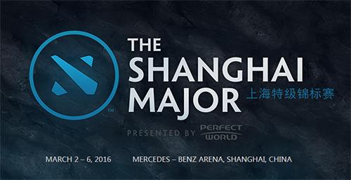 賞金総額300万ドル、Dota 2大会『The Shanghai Major』最終日が日本時間の3/6(日)10:30からスタート