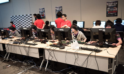 『第1回 日本eスポーツ選手権大会』東京予選CS:GO部門でCROOZ Rascal Jesterが優勝、本戦出場権を獲得