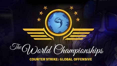 CS:GO国別対抗世界大会『World Championships 2016』アジア予選日本vsクウェートが6/25(土)21時より実施予定