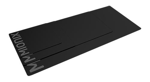 『Mionix』がステッチエッジ加工・マイクロファイバーを採用した布系ゲーミングマウスパッド『ALIOTH』シリーズを発表