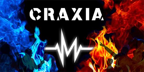 株式会社CRAXIAがeスポーツサイト『CRAXIA』を開設