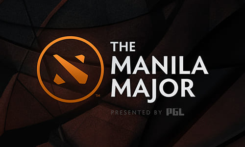 Dota 2公式大会『The Manila Major』本戦が6/7(火)より開始