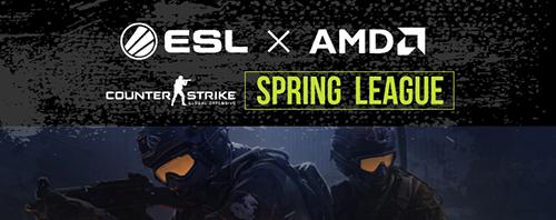 『AMD presents ESL Japan CSGO League Spring Season』でDeToNatorが優勝