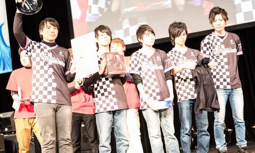『第1回 日本eスポーツ選手権大会』CS:GO部門でCROOZ Rascal Jesterが優勝、念願のタイトルを獲得