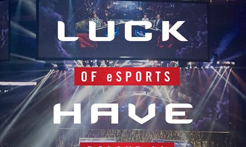 洋書『Good Luck Have Fun: The Rise of Esports』が2016年6月7日に発売予定