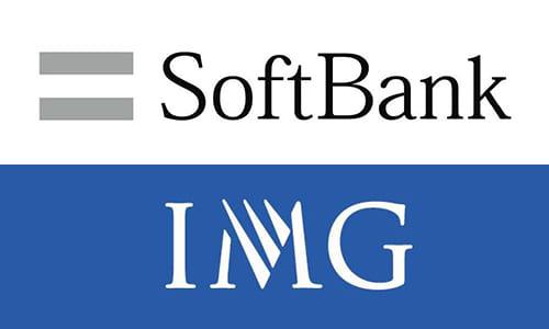 「Softbank」がeスポーツ事業も手がける米タレントエージェンシー「WME | IMG」に2.5億ドルを出資