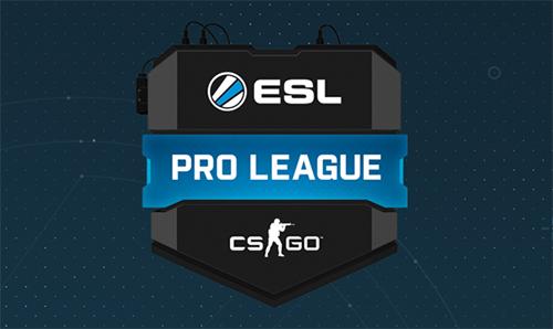 CS:GO大会『ESL Pro League Season 3』Finalが5/11(水)に開幕