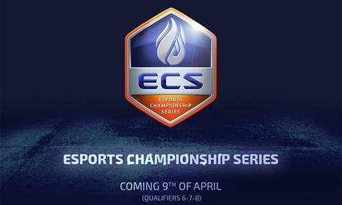 賞金総額350万ドル(約3.8億円)のCS:GO大会『Esports Championship Series (ECS)』を『FACEIT』と『Twitch』が共同開催