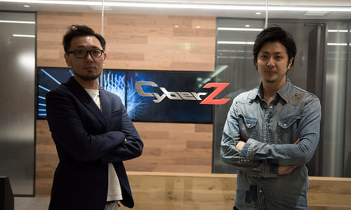 CyberZ社に聞くeスポーツ大会「RAGE」の展望、「目指すは日本発のグローバル世界大会開催」