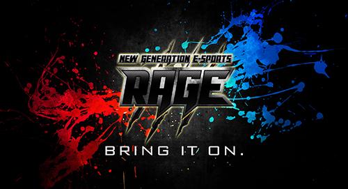 カプコンがeスポーツ大会『RAGE』とタッグ、『ストリートファイターV』を採用し次世代プレーヤー発掘・育成、競技定着を目指す