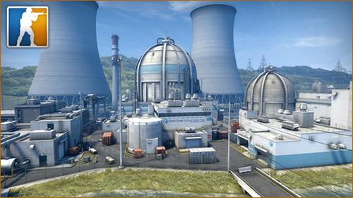 『Counter-Strike: Global Offensive』アップデート(2016-04-21)、競技向けマッププールに「Nuke」追加、「Inferno」削除
