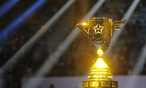 世界大会『CrossFire Stars 2016』が賞金総額70万ドルで2016年12月に開催