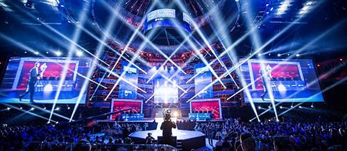 『ESL』が24時間常時放送のeスポーツTVチャンネル「esportsTV」を2016年5月に開設