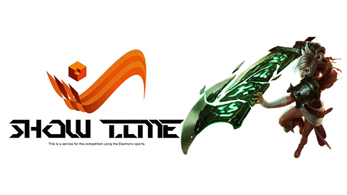 LoLオンライン1on1大会 『全一リヴェン決定戦』が5/21(土)13時より開催
