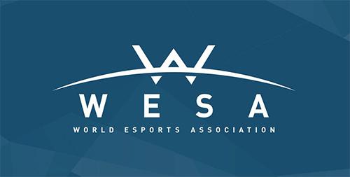 『World Esports Association』(WESA)が選手協議会を発足