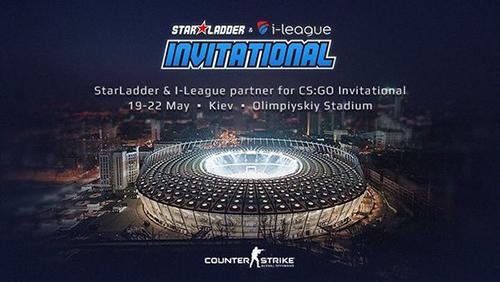 『StarLadder i-League Invitational』CS:GO部門でVirtus.proが優勝