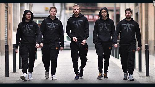 Fnatic CS:GO部門のolofmeister選手が負傷休養から復帰、『ELEAGUE』に出場へ