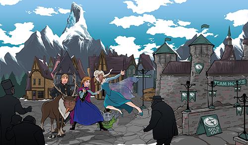 Evil Geniuses Dota 2チームにzai、UNiVeRsEが正式加入、Aui_2000が再び脱退