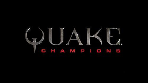 Quakeシリーズ最新作『Quake Champions』発表、様々な能力をもつキャラクターによるアリーナFPSとしてeスポーツ展開も視野に