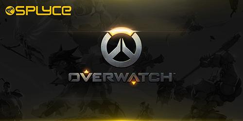 プロゲームチーム「Splyce」と「Selfless」がOverwatch部門を設立