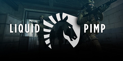SK Gaming CS:GO部門のPimpがTeam Liquidに移籍