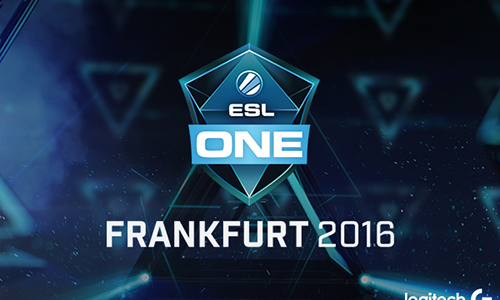 賞金総額25万ドルのDota 2大会『ESL One Frankfurt 2016』が開催中
