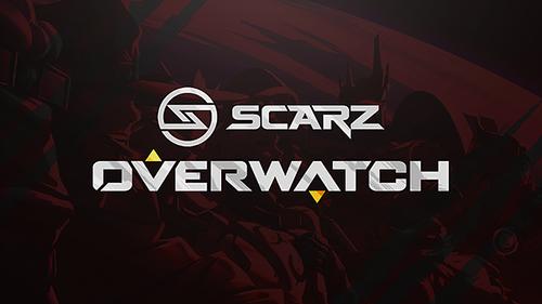 プロゲームチーム『SCARZ』が「Overwatch」部門2チームを発表、女性選手も採用