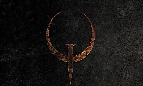 FPS『Quake』が20周年、開発メンバーJohn Romero氏が当時のスクリーンショットやテキストを公開
