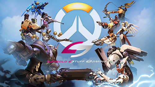 プロゲームチーム『Unsold Stuff Gaming』が「Overwatch」部門3チームのメンバーを発表