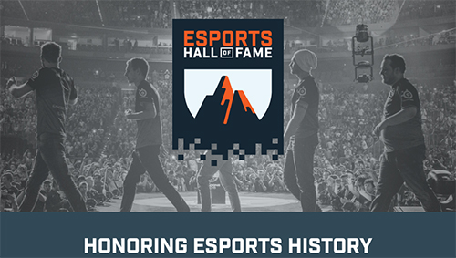 『Esports Hall of Fame』が2016年8月にドイツで発表、元プロゲーマー・プロチームNiP創設者のHeatoN氏が1人目の候補者に