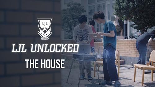 LoL日本プロリーグ『LJL』出場チームの裏側に迫るドキュメンタリ映像シリーズ「LJL UNLOCKED」が配信開始