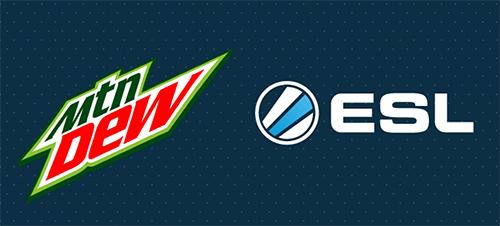 プロリーグの出場権をかけたCS:GO大会『Mountain Dew League』をESL、ESEA、Mountain Dewが開催